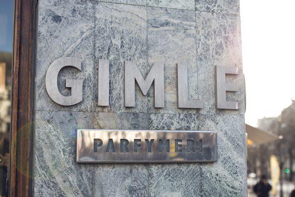 Intervju Gimle Parfymeri
